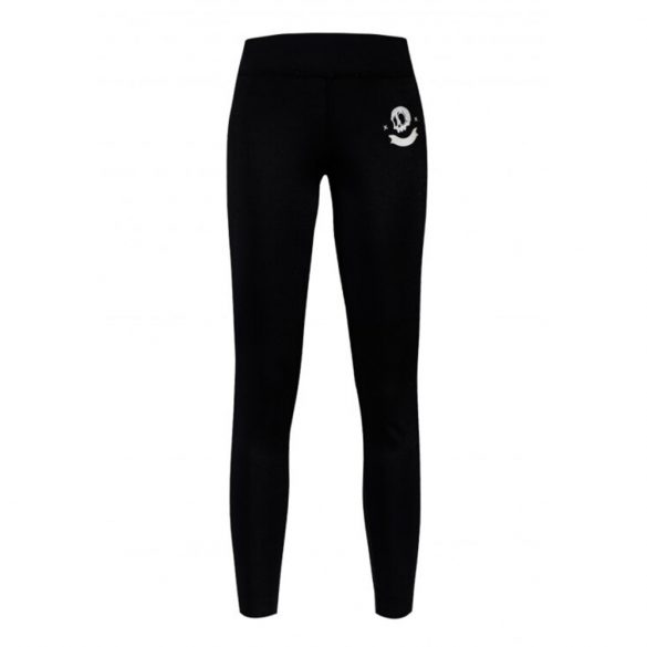 REP in PEACE leggings carbon női nadrág